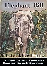 elephant bill jh williams