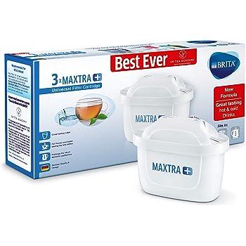 【並行輸入品】BRITA MAXTRA PLUS ブリタマクストラプラス カートリッジ 3個パック