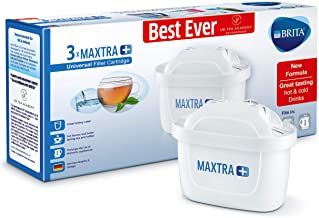 BRITA MAXTRA+ water filter cartridge -3 pack
