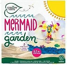 Creative Roots Mermaid Terrarium Garden by Horizon Group USA
