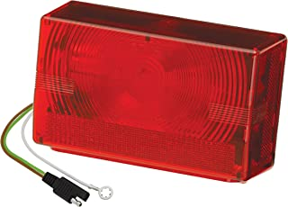 Wesbar 403075 Submersible Tail Light, Over 80