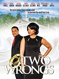 Best two wrongs dont make right Reviews