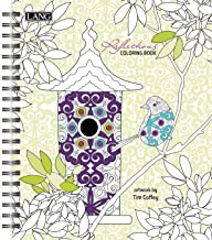 Lang Reflections Coloring Book by Tim Coffey (1020106)