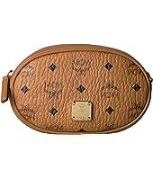 MCM - Essential Visetos Original Belt Bag Small