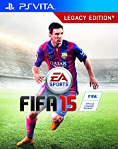 $30 » FIFA 15 - PlayStation Vita