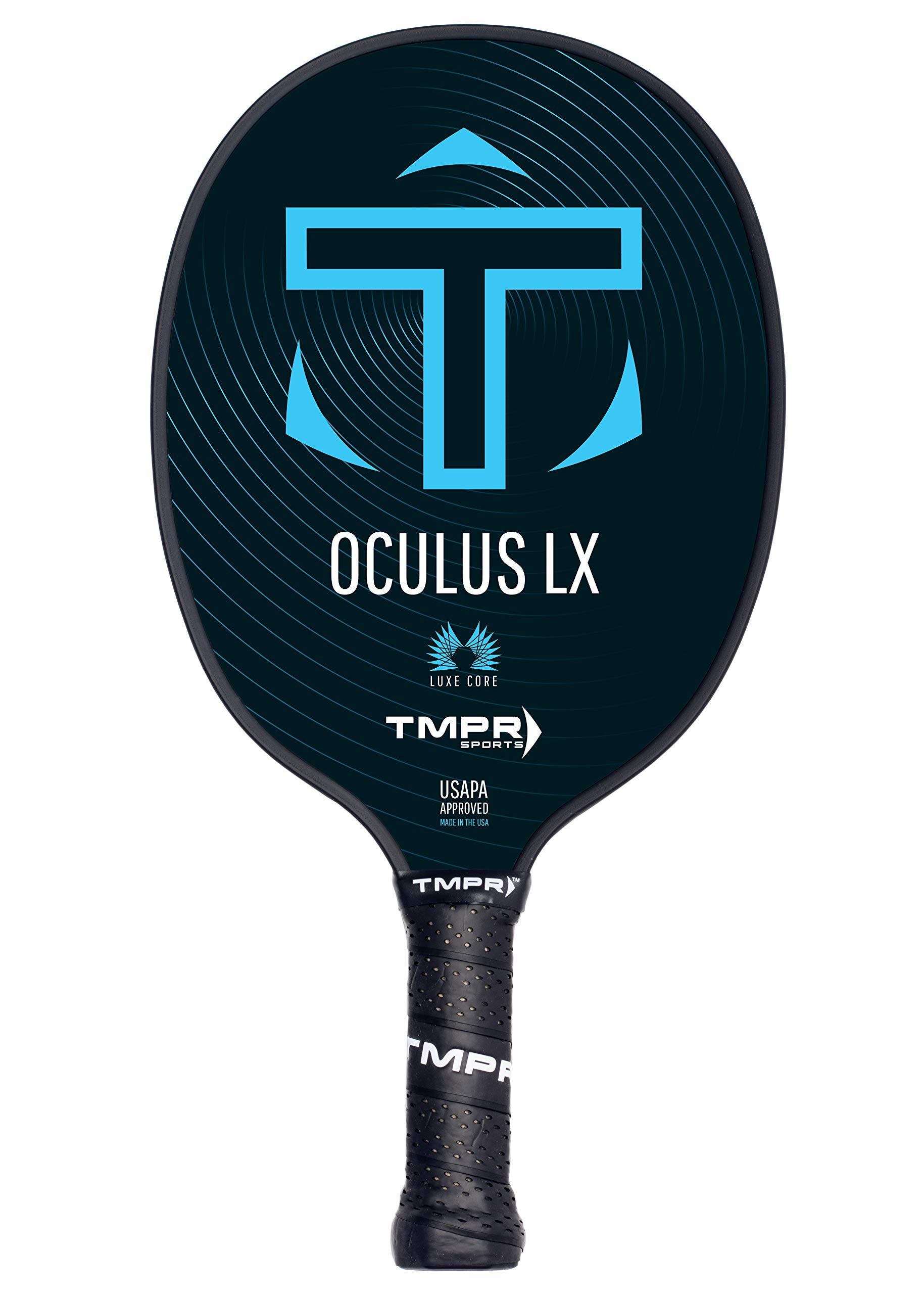 TMPR Sports > Oculus LX > High Performance Honeycomb P -VMH