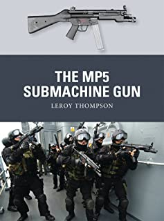 Best mp5 special forces Reviews