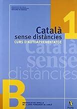 Català sense distàncies 1. Curs d'autoaprenentatge (M.ENSENYAMENT)