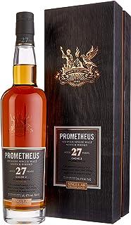 Rarität: Prometheus 27 Jahre alt - Jahrgang 1988-0,7l mit Geschenkkarton - Speyside Single Malt Whisky