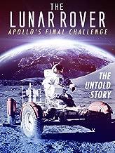 The Lunar Rover: Apollo's Final Challenge