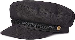 BRIXTON Men's Fiddler Greek Fisherman Hat