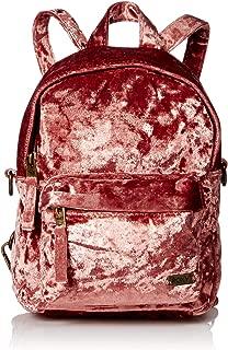 Roxy Women's Walking Away Velvet Mini Backpack