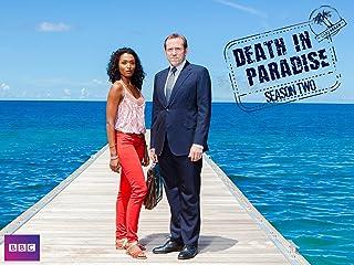 Death in Paradise, Season 2