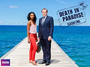 Death in Paradise, Season 2