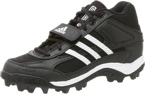 Adidas , paniers Mode Mode pour Homme - Noir - noir Runwht Mdlead,