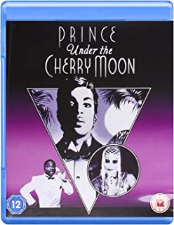 Under the Cherry Moon [Regions 1,2,3] [Blu-ray]