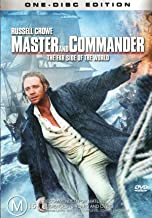 master and commander blu ray steelbook