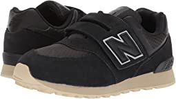 New Balance Kids KV574v1Y (Little Kid/Big Kid)