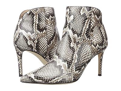 Giuseppe Zanotti Tysha Reptile Ankle Boot (Urban) Women