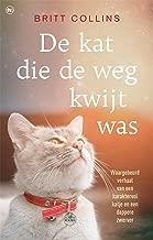 De kat die de weg kwijt was: waargebeurd verhaal van een karaktervol katje en een dappere zwerver
