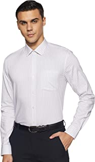 Arrow Men's Slim Fit Formal Shirt