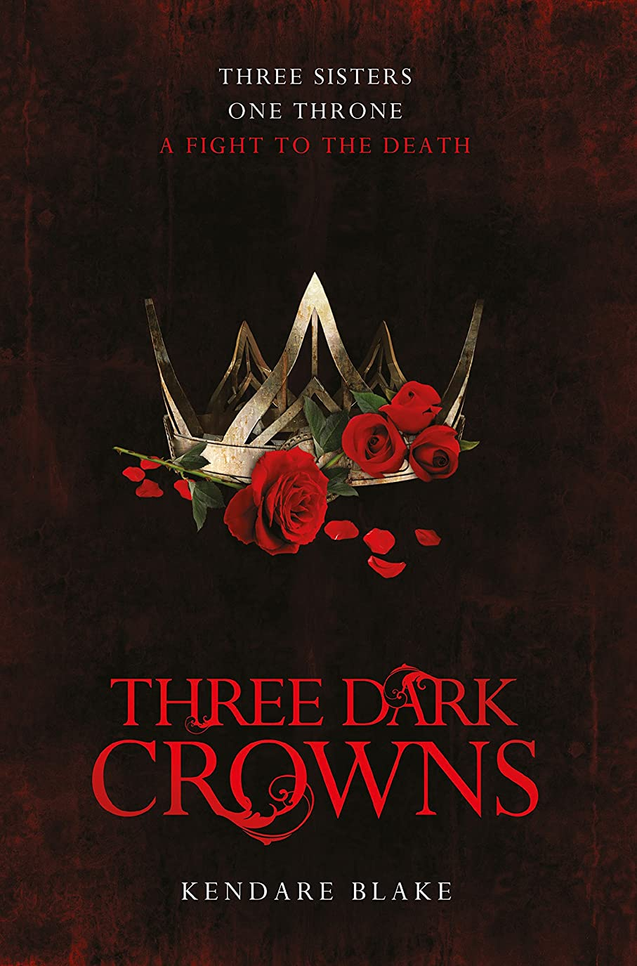 ペンフレンド責め時計Three Dark Crowns (English Edition)