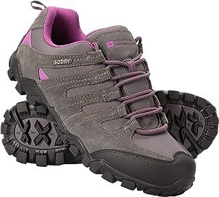 Belfour Zapatillas para Mujer - Transpirables, Zapatillas con Cordones para Cualquier época del año- para excursión, Gimnasio y Correr