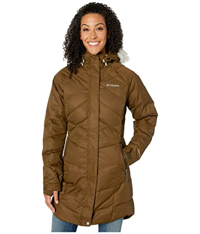 Columbia Lay D Down II Midtm Jacket (Olive Green Dobby) Women