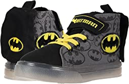 BMF720 Batman™ Canvas Hi Top (Toddler/Little Kid)