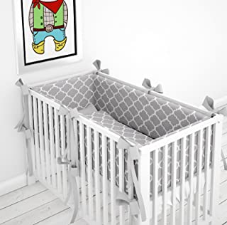 Amazon.fr : tour de lit bébé 70x140
