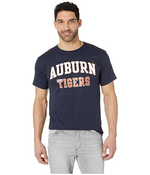 cdf621ed Champion College Auburn Tigers Jersey Tee at Zappos.com