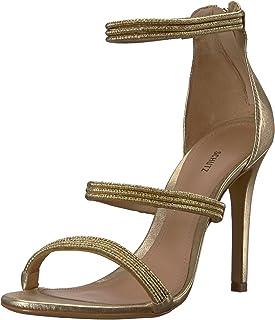 3260b3ba700c43 Amazon.com  SCHUTZ - Sandals   Shoes  Clothing