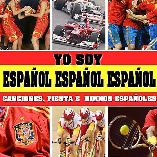 Qué Viva España! de salsa canaria spanish group en Amazon Music ...