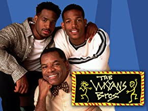 The Wayans Brothers: The Complete Third Season