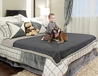 Best waterproof dog bed removable cover Reviews