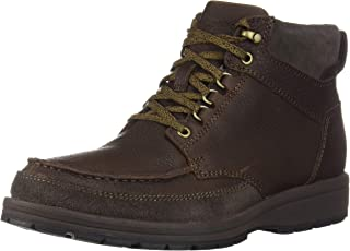 Hush Puppies Men's Beauceron Tall Ice+ Oxford Boot