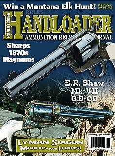 Handloader Magazine - October 2008 - Issue Number 255