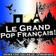 pop musique francaise