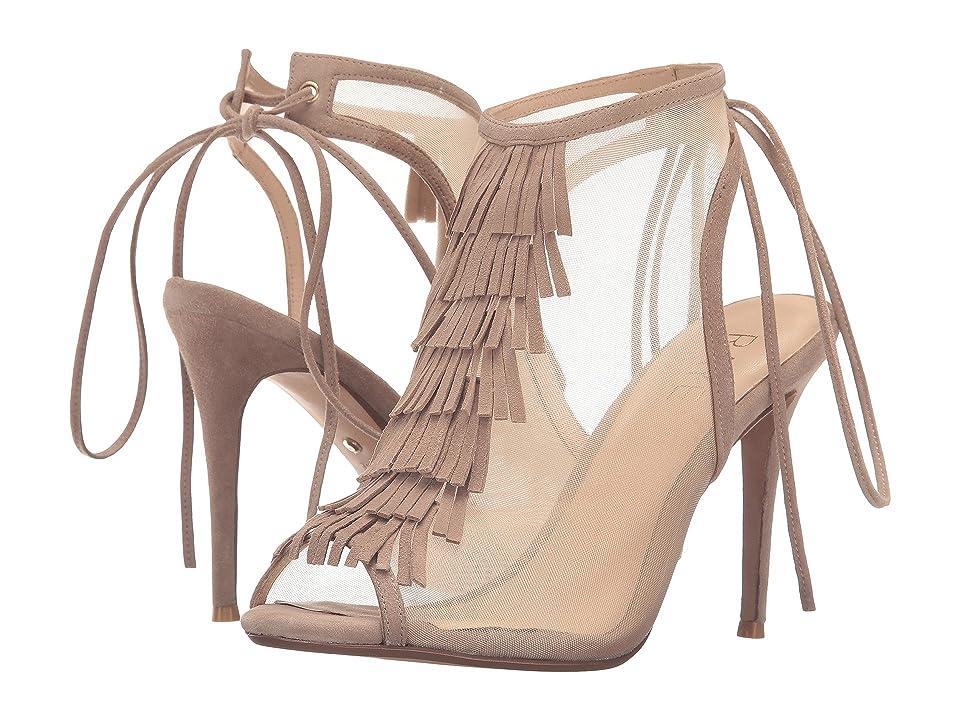 RAYE Bailey (Taupe) High Heels
