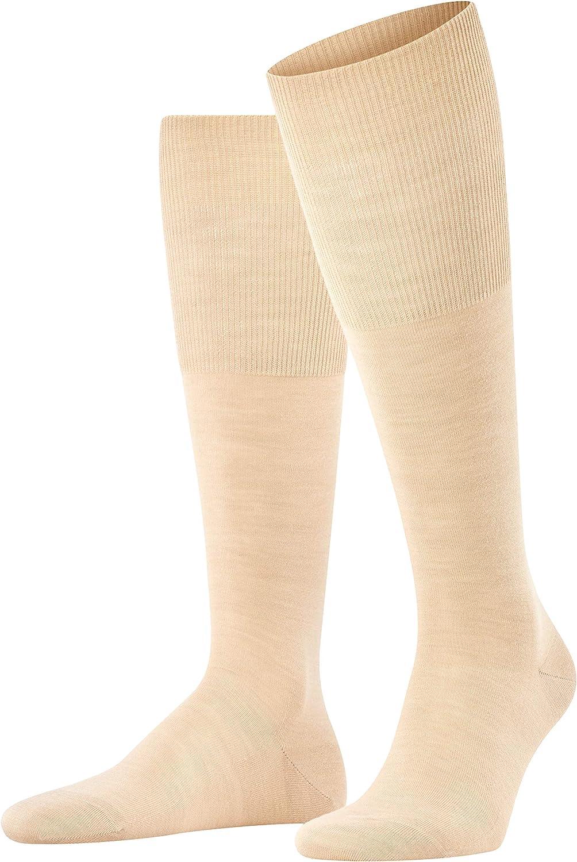 FALKE Men's Airport Knee-high Sock