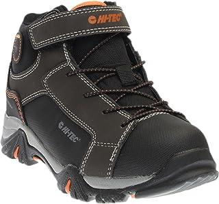 Hi-Tec Kids Trail Ox Mid WP Boots