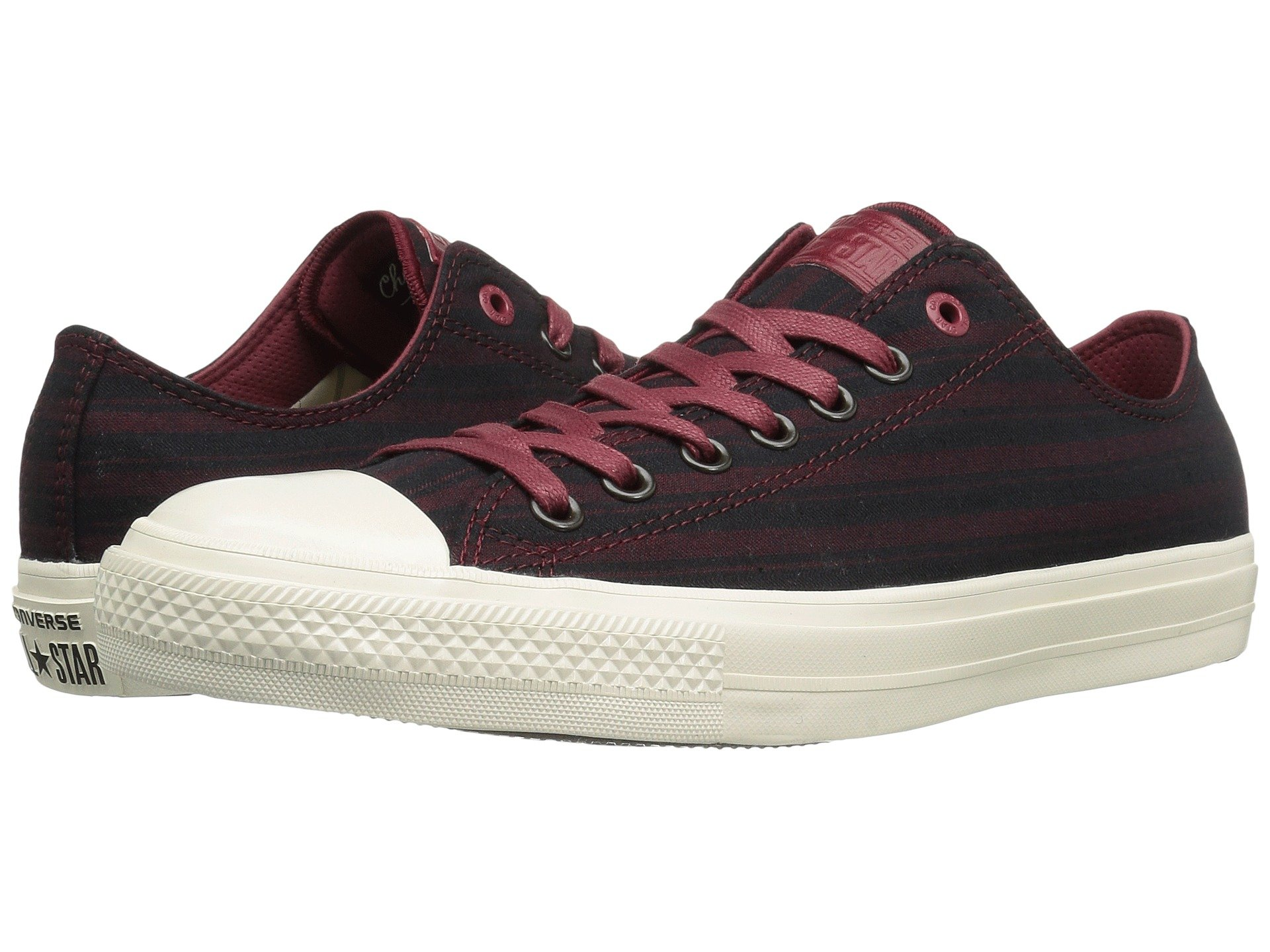 Chuck Taylor All Star II Ox Textile