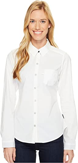 Harborside Woven Long Sleeve Shirt