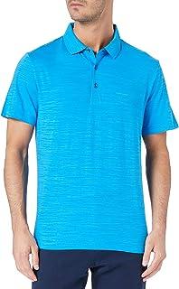 Pierre Cardin Men's Poloshirt Organic Cotton Travel Comfort Polo Shirt