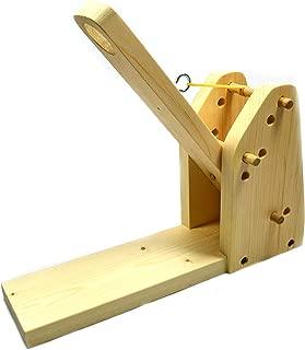 Eisco Garage Physics Catapult - Build Yourself - Premium 3/4
