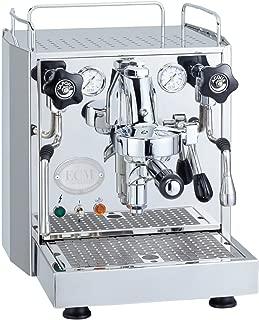 ecm synchronika coffee machine