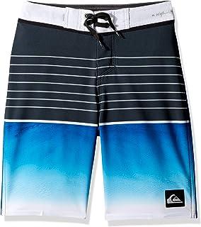 Swim Quiksilver Boys Little Boys Highline Division Hawaii Youth Boardshort Swim Trunk Shorts & Trunks