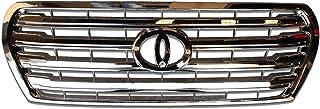 Toyota Landcruiser FJ200 - Grille Original Design Full Chrome Fani - 2010-2015 (W)