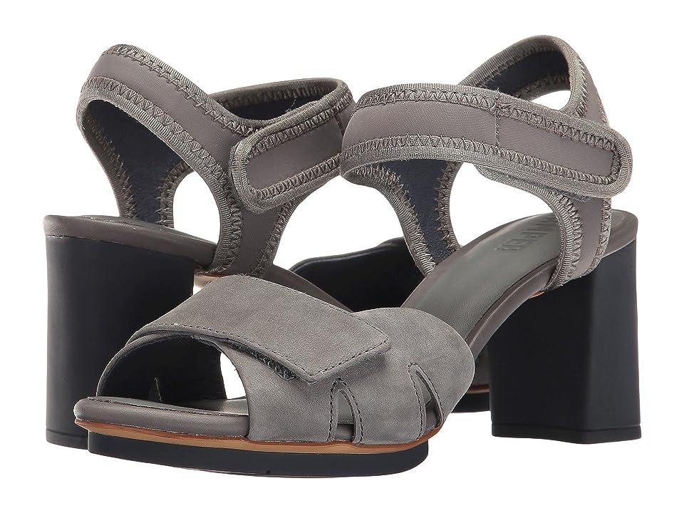 Camper Myriam K200393 (Medium Grey) High Heels
