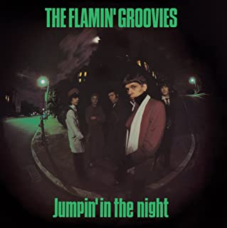 Jumpin' in the Night [12 inch Analog]